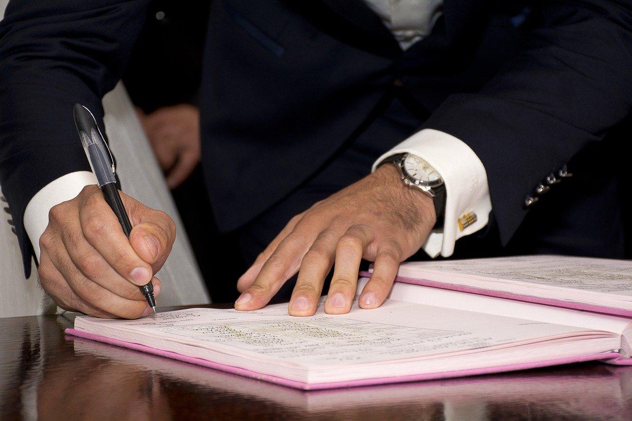 Certyfikat agenta nieruchomości